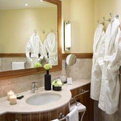 Отель Starhotels Anderson 4* Улучшенный номер с различными типами кроватей фото 9