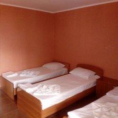 Гостевой Дом Лазурный Стандартный номер с разными типами кроватей фото 4