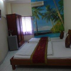 Son Tung Hotel 2* Стандартный номер с различными типами кроватей