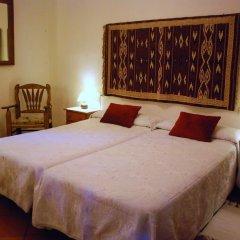 Отель Cortijo Prado Toro Сьерра-Невада комната для гостей фото 2