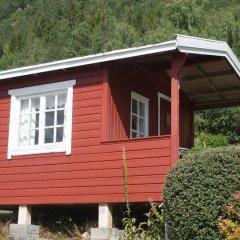 Отель Viking Camping Коттедж с различными типами кроватей фото 17