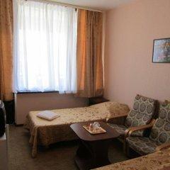 Гостиница Пансионат Нева Интернейшенел комната для гостей