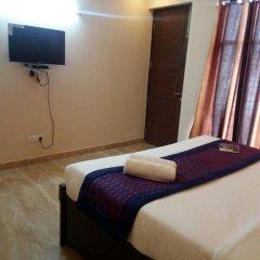 Hotel Golden Residency 3* Номер Делюкс с различными типами кроватей фото 5