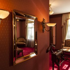 TB Palace Hotel & SPA 5* Люкс с различными типами кроватей фото 44