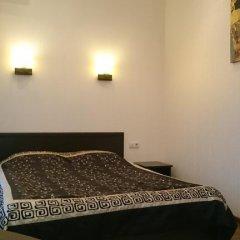 Гостиница Толедо Номер Комфорт с разными типами кроватей фото 7