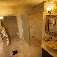 Отель Kayakapi Premium Caves - Cappadocia 5* Стандартный номер с различными типами кроватей фото 4