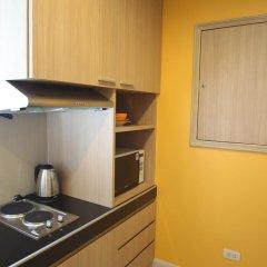 Апартаменты Trebel Service Apartment Pattaya Апартаменты фото 3