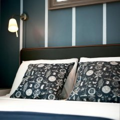 Butternut Tree Hotel Номер Делюкс с различными типами кроватей фото 3