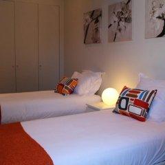 Отель 12 Short Term Апартаменты 2 отдельными кровати