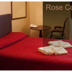 Rose Court Hotel в номере