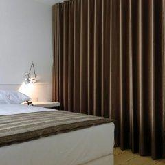 Отель Hospedaria Convento De Tibaes 3* Стандартный номер двуспальная кровать фото 4