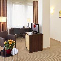 Azimut Hotel Munich 4* Стандартный номер фото 10