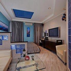 Мини-отель Премиум 4* Улучшенный номер с различными типами кроватей фото 3
