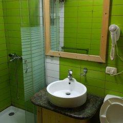 Отель Livia Албания, Тирана - отзывы, цены и фото номеров - забронировать отель Livia онлайн ванная