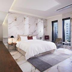 Snow hotel 3* Номер Делюкс с различными типами кроватей фото 13