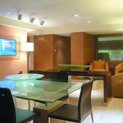 Maritim Antonine Hotel & Spa Malta 4* Люкс с двуспальной кроватью фото 7
