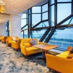 Отель Jurys Inn Brighton Waterfront спа