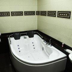 Мини-Отель Afina Люкс с различными типами кроватей