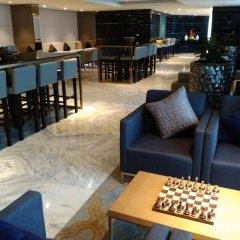 Отель Grand Millennium Muscat Стандартный номер с различными типами кроватей фото 2