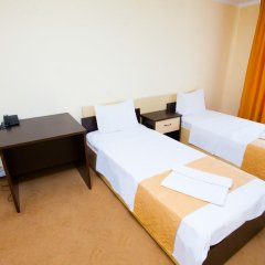 Гостиница Азамат Казахстан, Нур-Султан - 2 отзыва об отеле, цены и фото номеров - забронировать гостиницу Азамат онлайн комната для гостей фото 5