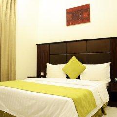 Отель Atwaf Suites комната для гостей фото 5