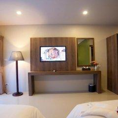 The Gig Hotel 4* Улучшенный номер с двуспальной кроватью фото 6