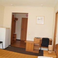 Гостиница Березовая Роща удобства в номере