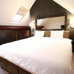 Отель Smartflats Victoire Terrace Апартаменты с различными типами кроватей фото 2