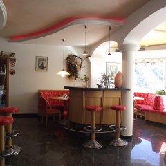 Отель Pension Weinberg Горнолыжный курорт Ортлер интерьер отеля