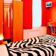 The Moon Hotel Brussels 2* Стандартный номер