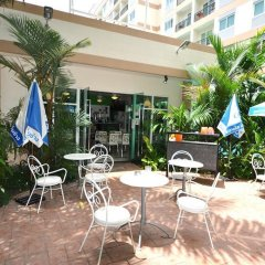 Отель Paradise Park By Pattaya Capital Property