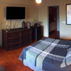 Отель Aurora Suites 3* Люкс с различными типами кроватей фото 5
