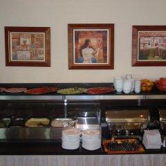 Отель Julia Свети Влас питание