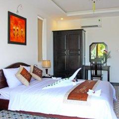 Отель Rural Scene Villa 3* Улучшенный номер с различными типами кроватей фото 16