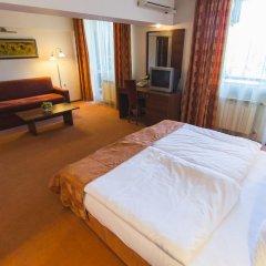 SPA Hotel Borova Gora 4* Стандартный номер с двуспальной кроватью фото 6