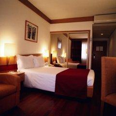 Legendary Porto Hotel 3* Стандартный номер с различными типами кроватей