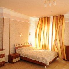 Hotel Naberzhnyi комната для гостей фото 3