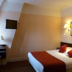 Отель ROULE 2* Улучшенный номер фото 4