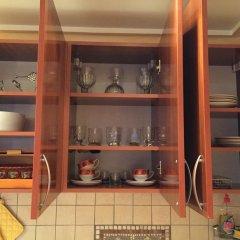 Апарт-Отель Villa Edelweiss 4* Апартаменты с двуспальной кроватью фото 28