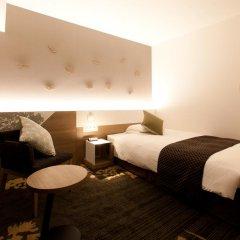 Toyama Excel Hotel Tokyu 3* Стандартный номер фото 10