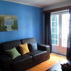 Отель Residência Machado комната для гостей фото 2