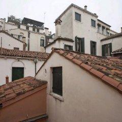 Отель Locappart Santa Croce Италия, Венеция - отзывы, цены и фото номеров - забронировать отель Locappart Santa Croce онлайн балкон