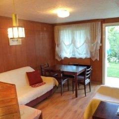 Отель Villa Aqua Правец комната для гостей фото 2