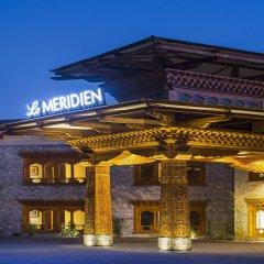 Le Meridien Paro, Riverfront in Paro, Bhutan from 182$, photos, reviews - zenhotels.com hotel front