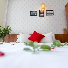 The Queen Hotel & Spa 3* Улучшенный номер двуспальная кровать фото 15