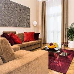 Отель Residence Karolina Прага комната для гостей фото 5
