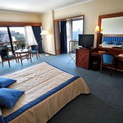 Grand Hotel Ontur - All Inclusive Чешме комната для гостей фото 4