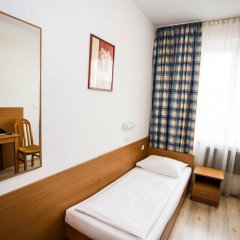Hotel Geblergasse 3* Стандартный номер с различными типами кроватей фото 6