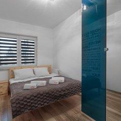 Отель Apartamenty Aparts спа