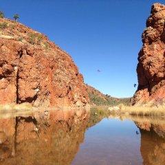 Отель Crowne Plaza Alice Springs Lasseters фото 3